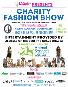 fashion show flyer236