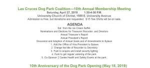 dog-park-agend